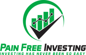 Pain Free Investing Logo