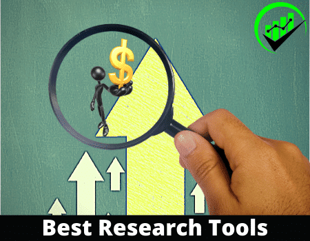 Research Tools Photo