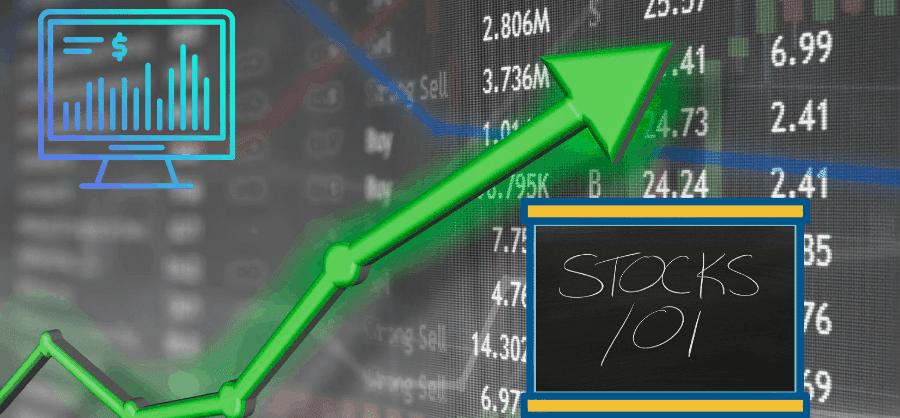 Stock Market 101 900x900