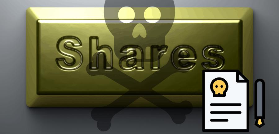 Investor Death Share Transfer 900x900