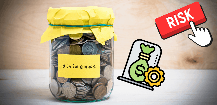 Manage Risk with Dividends 900x900
