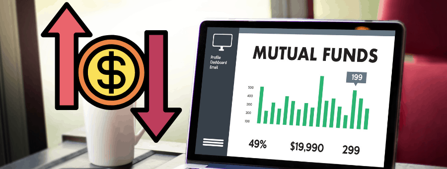 Are Negative Returns Possible with Mutual Funds 900x900