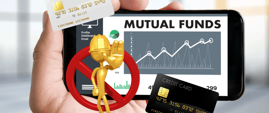 Mutual Funds & Credit Cards 900x900